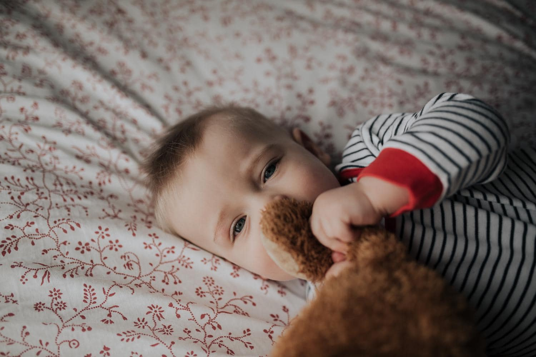 Newborn documentary photographer Manchester UK